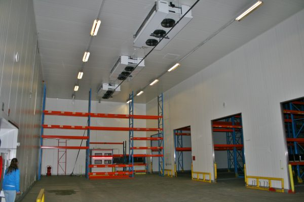 Warehouse 9