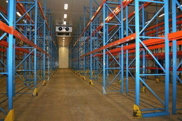 Warehouse 7