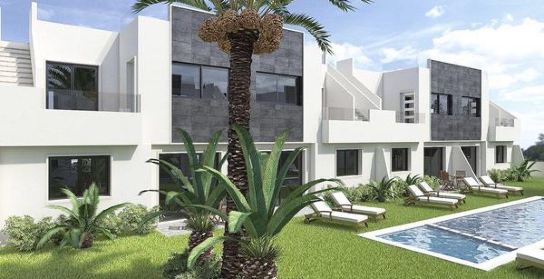 Apartement San Pedro del Pinatar