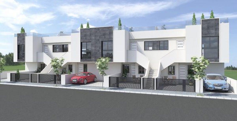 Real estate in sapin