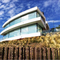 High standard Villa
