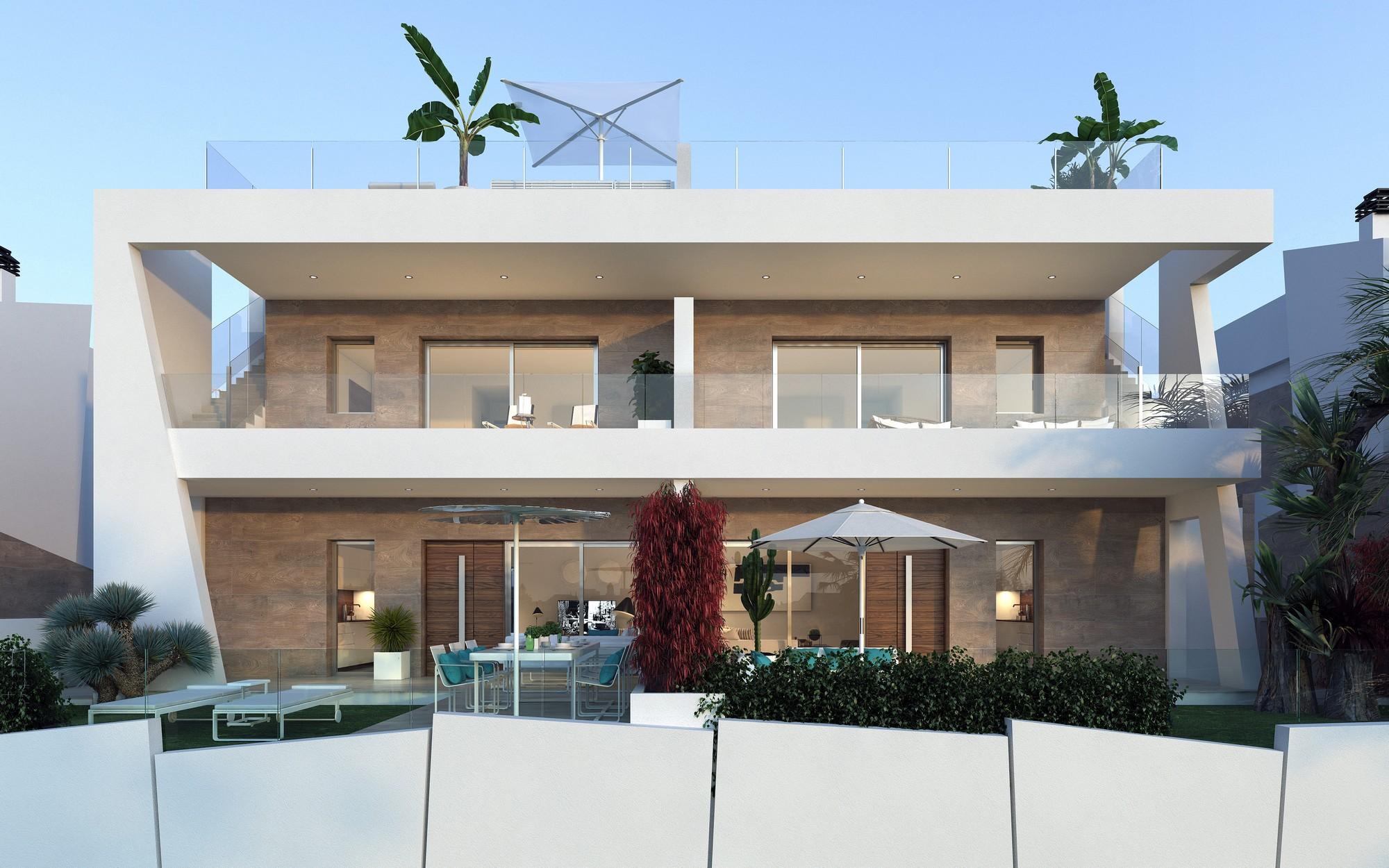 Finestrat Real estate -immo