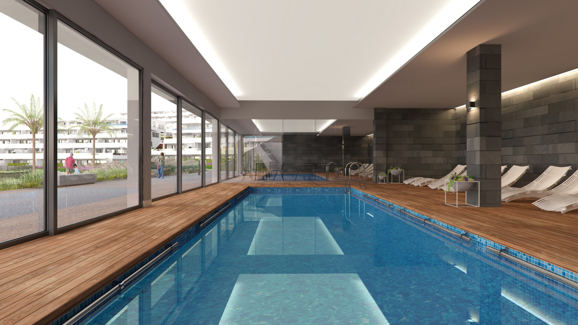 Finestrat Penthouse Real Estate immo
