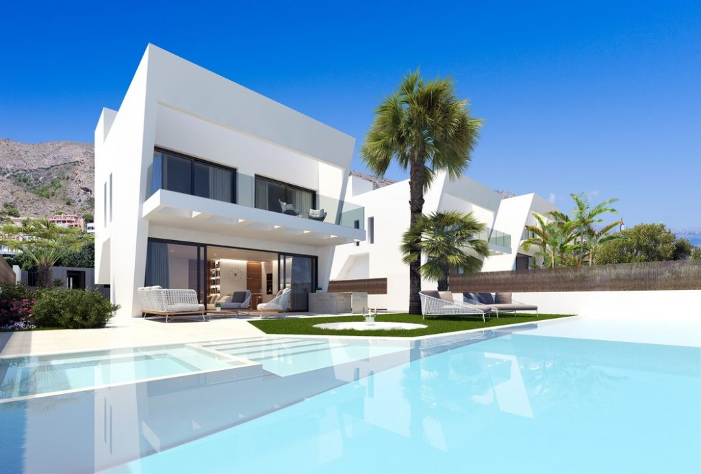 Luxury Villa near Benidorm