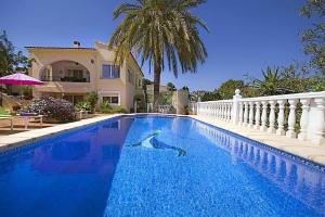 Beautiful, Luxury villa