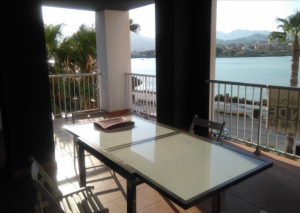 Apartment in a great location in Calpe