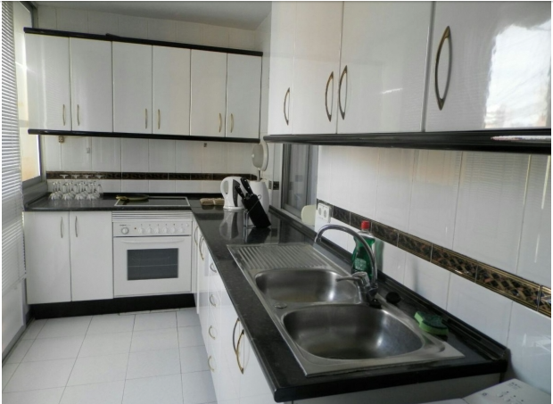 Apartment close to attractive Areas