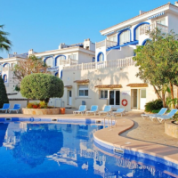 Immo Spanje , calpe real estate