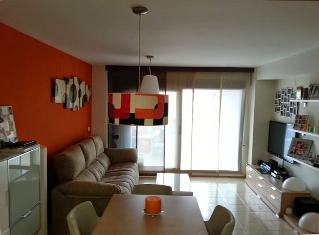 Spacious Apartment in Cala de Villajoyosa