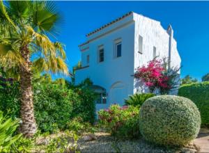 A Luxurious, detached villa