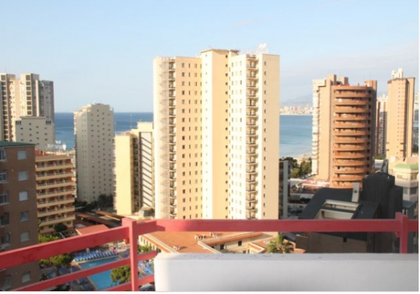 Apartment Benidorm