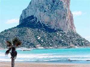 Buying Property In Calpe