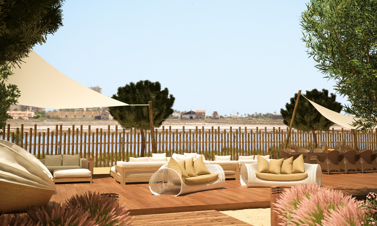 New Seafront Development in Costa blanca
