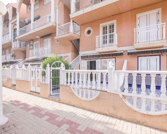 A Beautiful Duplex in Torrevieja