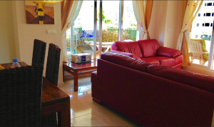 Immaculate Apartment In Cala de Finestrat