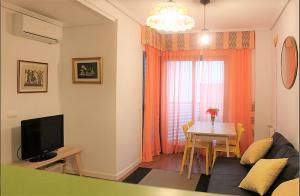 Apartment in Benidorm center