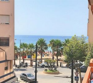Sea view Apartment calpe