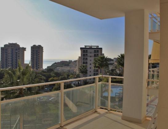 Beautiful Apartment in Calpe